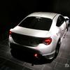 #02 ガレージ照明改善作戦! 車のボディーを満遍なく照らしたい!