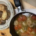 岡本のらくらく料理ブログ