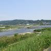 大阪の田舎、柏原市の山をバイクで走る