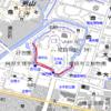 姫路城の内堀で和船に乗ってきました