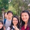 【交換中】去奈良被鹿玩&二条城北野天滿宮祭り-DAY26~27