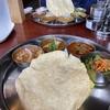 インド料理「エリック・サウス・マサラ・ダイナー」@神宮前