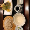 信州に蕎麦を食べに行きました