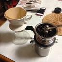 今日もコーヒーを飲んでいる男のブログ。