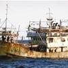 能登沖の好漁場、北や中国の密漁急増…昨秋以降
