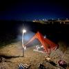 USBで充電できるLEDランタンはキャンプだけでなく防災用品としてもひとつ持っていたいオススメアイテム!