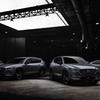 「MAZDA2」「MAZDA6」「CX-5」「CX-8」に特別仕様車「BLACK TONE EDITION」設定。