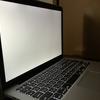 壊れたので、またMacBook Proを買いました。