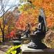 能登平等寺「十三仏」と紅葉(その3)