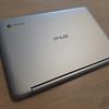 【Chromebook】Flip C101PAは満足できるコスパ最強おすすめ機だった!