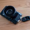 TG一桁機+フィッシュアイコンバーター FCON-T01で撮った写真の歪みをLightroomだけで手軽に補正したい