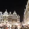 ブリュッセルから、こんにちは