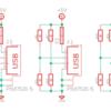 iPhone/iPadを12Wで高速充電する回路
