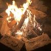 焚き火ステーキ頂上決戦〜煙と水の呪いの巻