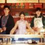 韓国ドラマ【サンガプ屋台】:この世とあの世の間のその世のミステリーな屋台