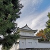 武家政権の威厳の象徴「二条城」