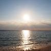 宮古島の朝日はビーチで見るに限る!【宮古島女ひとり旅4日目前半】