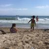 いつもと違ったビーチへ【スペインバレンシアのビーチは最高】