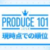PRODUCE 101 Season 2 ついに始動!第1回ランキング発表!そして今後のランキングの展望