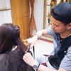 美容師向上委員会。