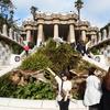 【スペイン】2日目★最後のバルセロナ観光、そして空路グラナダへ!