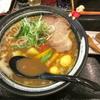 【今週のラーメン788】 麺家 一心(東京・湯島) スープカレーそば