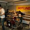 7月19日HOTLINEライブレポート