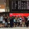 マルタ短期留学Day1&2