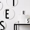 モノトーン好き必見!ACTUS取り扱いのアイテム「DESIGN LETTERS(デザインレターズ)」がかわいいすぎる