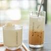 スタンダードなベトナムコーヒーもいいけどココナッツコーヒーもおすすめ