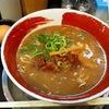 【今週のラーメン502】 徳島ラーメン 麺王 (神戸・元町) バリかためん(+生卵0円)