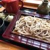 【幌加内町】広大なそば畑と美味しいそば屋 八右ヱ門(はちえもん)