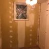 机を自作してみた~その2 壁を塗装してみたの巻