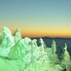 日本中を旅したSacのおすすめ!一度は観るべき冬の絶景〜山形編〜