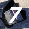 Japan Blue Jeans 「CIRCLE スキニー」 7ヶ月