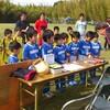 優勝!第4回ワンダフルカップ(1年生)