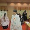 宝塚ホテルでの結婚式
