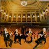 PCM録音で聴く「ヤナーチェク:弦楽四重奏曲1番、2番」スメタナ四重奏団/アナログ盤