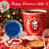 ケンタッキーフライドチキンのクリスマス予約は12月12日まで