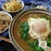 沖縄の「みそ汁定食」