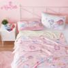 Ms LUTRAコラボデザイン♡new寝具ブランド「Rose Cutie」に注目♡