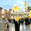 イラン1人旅9日目! ~ついに来たマシュハド! イマーム・レザー廟の素顔は!?~