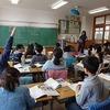 4年生:社会 名古屋に住みたい?