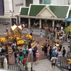 2016年夏 東南アジアバックパック回想記 1日目〜3日目 タイ