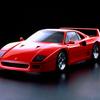 フェラーリの周年記念車たち