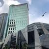 マレーシア、クアラルンプール 【 JW MARRIOTT 】に宿泊、周りは高級ブランド通り!