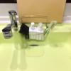 排水口、定期的なお掃除をしてきれいをキープしよう!