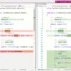 Visual StudioでGitのログを確認する