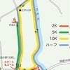【昨年の】第28回 春日部大凧マラソン大会(後編)