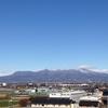 赤城山(黒檜山)~雪ふる前に~